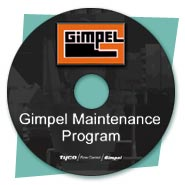 3D Modeling for Gimpel CD-ROM